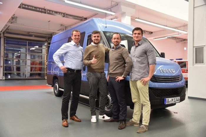 gebrauchte nutzfahrzeuge von iveco ok trucks deutschland. Black Bedroom Furniture Sets. Home Design Ideas